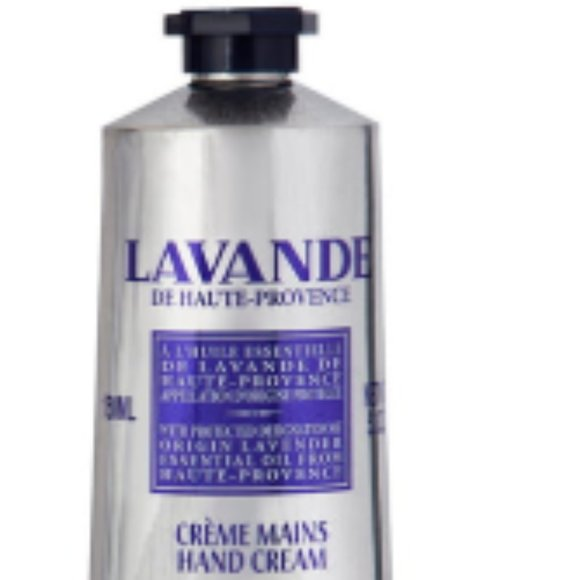 Other - Loccitane Aromatic Lavender Hand Cream
